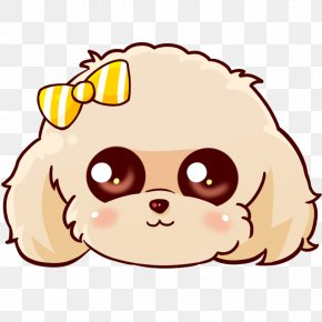Kitten Avatar - Dog Cartoon Cuteness PNG