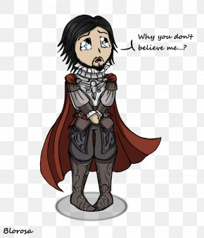Autorized - Ezio Auditore Assassin's Creed II Male Cartoon PNG