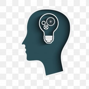Brain And Bulb - Brain Agy Cerebrum PNG