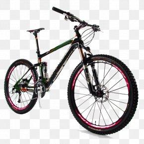 Bicycle - Bicycle Mountain Bike Cross-country Cycling Shimano PNG