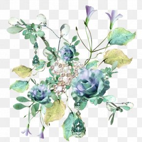 Flower - Floral Design Flower Watercolor Painting Image PNG