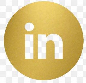 Social Media - LinkedIn Social Media YouTube Logo PNG