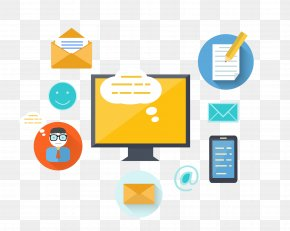 Business - Business Management Computer Software Customer Brand PNG