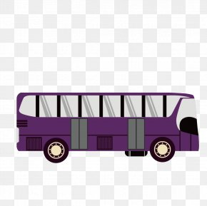 Vector Bus - Bus Cdr Adobe Illustrator PNG