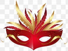 Carnival - Mardi Gras In New Orleans Mask Carnival Clip Art PNG