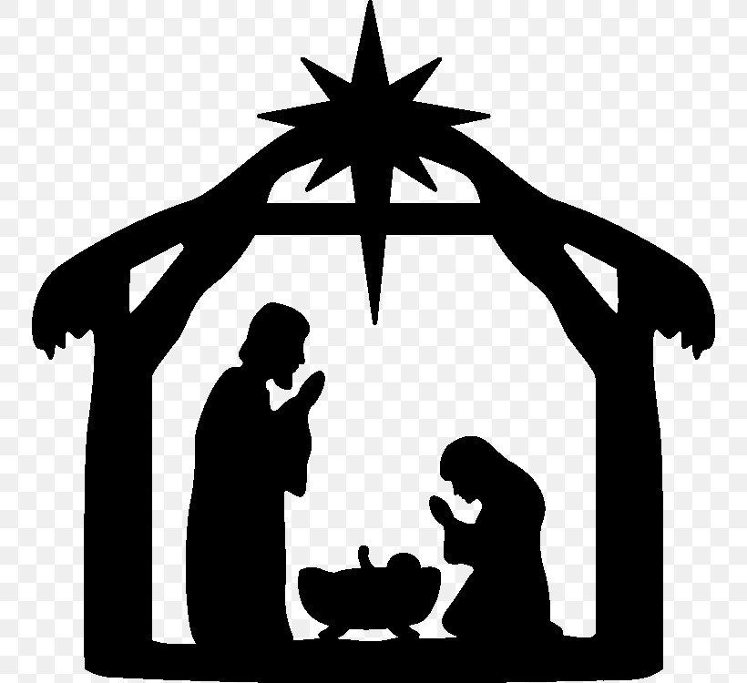 Nativity Scene Nativity Of Jesus Christmas Manger Clip Art ...