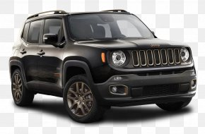 Jeep - 2016 Jeep Renegade 2015 Jeep Renegade 2017 Jeep Renegade Jeep Wrangler PNG