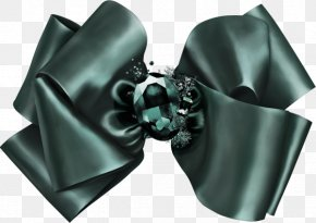 Green Bow - Carnation Ribbon March 8 PNG