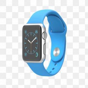 Apple Apple Watch WATCH - Apple Watch Series 3 Apple Watch Series 2 Apple Watch Series 1 Aluminium PNG