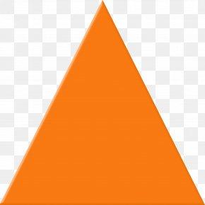 Transparent Shapes Cliparts - Triangle Shape Clip Art PNG