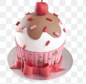 Pink Apple Cake - Cakes And Cupcakes Birthday Cake Apple Cake Muffin PNG