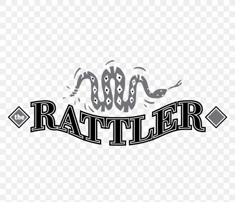 Logo Brand Product Design Font, PNG, 852x734px, Logo, Black And White, Brand, Label, Rattlesnake Download Free