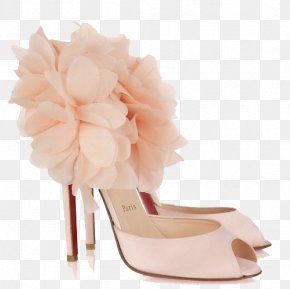 Satin Sandal Image - Slipper Peep-toe Shoe High-heeled Footwear Sandal PNG