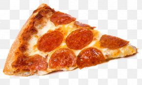 Pizza Slice File - New York-style Pizza Submarine Sandwich French Fries Chicken Fingers PNG