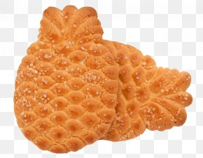 Cookie - Taiyaki Peanut Butter Cookie Biscuit PNG