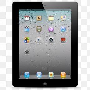 Tablet Phone - IPad 2 IPad 3 IPad 4 Apple A5 PNG