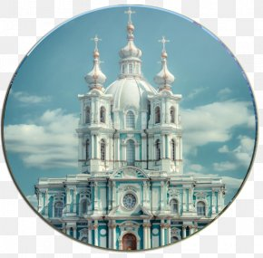 Cathedral - Smolny Convent Smolny Cathedral Smolny Institute Church Of The Savior On Blood Catherine Palace PNG