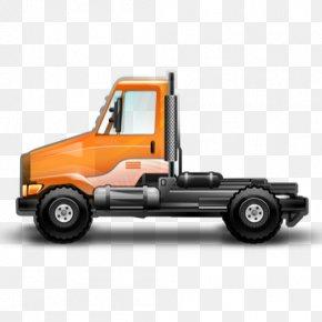 Dura Truck - Automotive Exterior Model Car Light Commercial Vehicle PNG