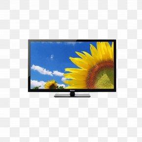 Hisense TV - LED-backlit LCD High-definition Television 1080p Display Resolution Wallpaper PNG