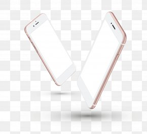 Beautifully Apple Iphone6 phone - Mobile Phone Accessories Pattern PNG