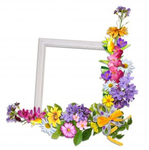 Art And Craft - Picture Frames Digital Photo Frame Photography Clip Art PNG