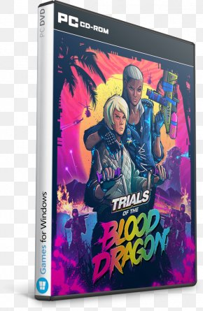 Father's Day 2019 - System Shock Double Dragon Xbox 360 Trials Of The Blood Dragon Need For Speed: Hot Pursuit PNG