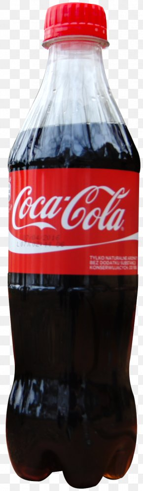 Coca Cola HD - Coca-Cola Soft Drink Diet Coke Bottle PNG