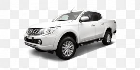 Car - Mitsubishi Triton General Motors Car GMC PNG