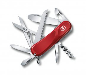 Knives - Swiss Army Knife Multi-function Tools & Knives Victorinox Wenger PNG