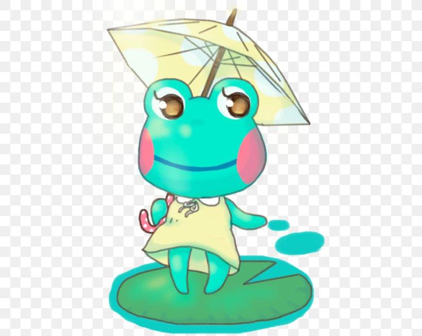 Tree Frog Animal Crossing New Leaf Clip Art Illustration Png