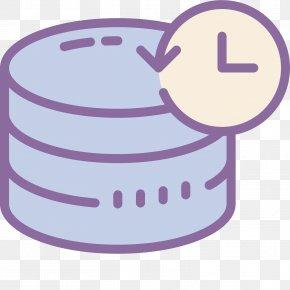 Data Server Icon - Backup Database Computer Servers PNG