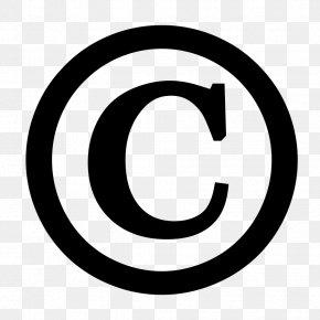 Copyright - Copyright Symbol Trademark Etsy PNG