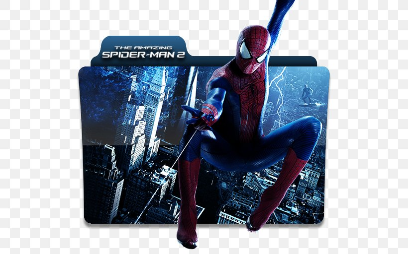 Spider Man Film Art Superhero Movie Android Png 512x512px