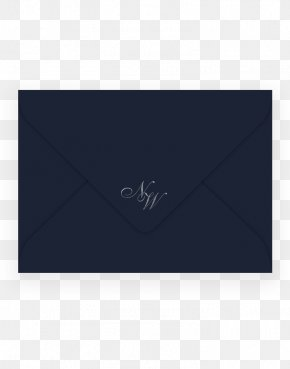 Letterhead Mock Up - Envelope Product Design Rectangle Font PNG