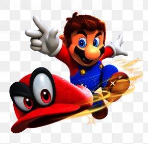 Mario Bros - Super Mario Odyssey Super Mario Bros. Nintendo Switch Electronic Entertainment Expo 2017 PNG