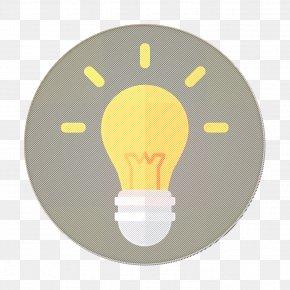 Compact Fluorescent Lamp Light Fixture - Creativity Icon Idea Icon Light Bulb Icon PNG