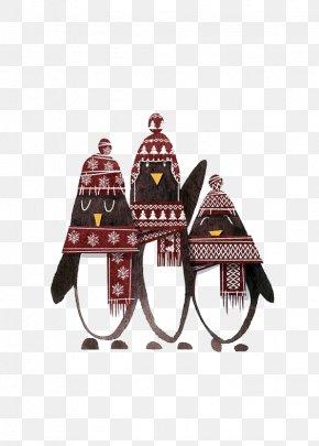 Penguin - Penguin Drawing Illustration PNG