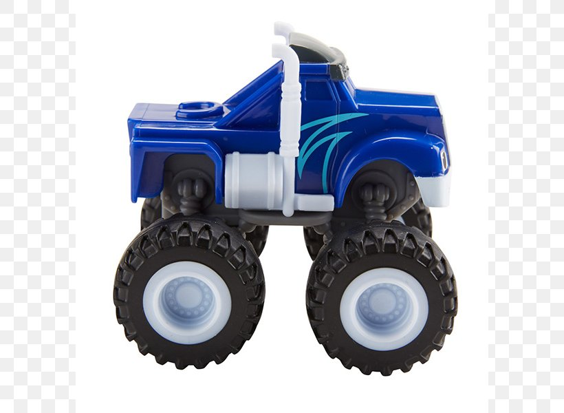 Toy Fisher Price Blaze And The Monster Machines Car Vehicle Png