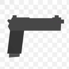 Weapon - Unturned Weapon Firearm Ammunition Pistol PNG