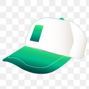 Cap Material - Baseball Cap Kepi PNG