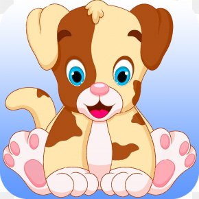 Puppy - Puppy Dog Cuteness Kitten PNG