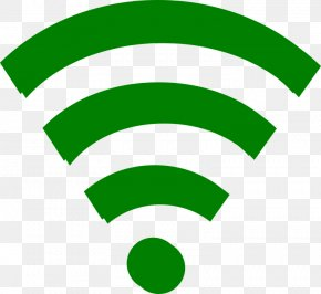 Wifi Icon - Wi-Fi Computer Network Icon PNG