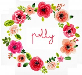 Flower Wreath - Flower Marriage Clip Art PNG