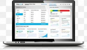 Business - Computer Program Churn Rate Customer Lifetime Value Business PNG