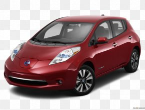 Nissan - 2017 Nissan LEAF 2016 Nissan LEAF Nissan Rogue Car PNG