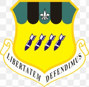 Military - Barksdale Air Force Base Boeing B-52 Stratofortress Wing United States Air Force PNG