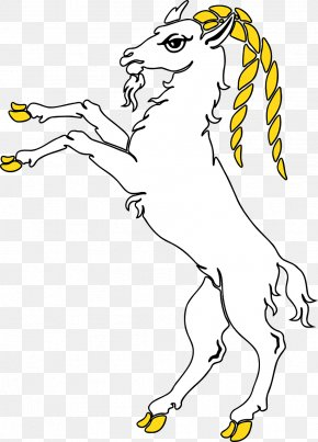 White Goat - Goat Sheep Cattle PNG