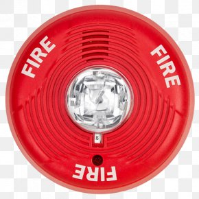Fire - Fire Alarm System System Sensor Strobe Light Security Alarms & Systems PNG