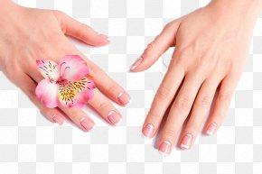 Nail - Nail Polish Manicure PNG
