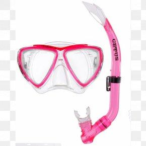 Kite - Underwater Diving Diving & Snorkeling Masks Diving & Snorkeling Masks Cressi-Sub PNG
